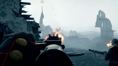 Battlefield 1 - Gameplay aus der Closed Alpha mit GTX 1080