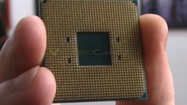AMD Ryzen: Bilder des Heatspreaders der Retail-Version (3)