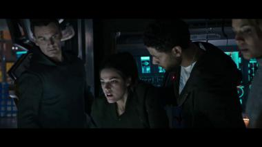 "Alien: Covenant: Prolog ""Last Supper"" - Fünf Minuten aus dem Film"