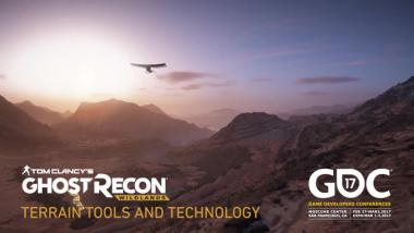 Ghost Recon Wildlands: Technik-Video zu Ubisofts Taktik-Shooter