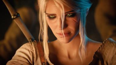 Gwent: The Witcher Card Game - Fetter CGI-Trailer zur Open Beta zeigt Geralt und Ciri