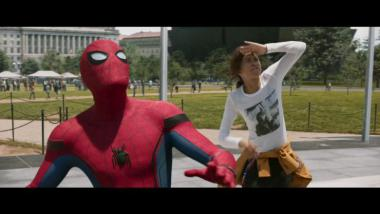 Spider-Man: Homecoming - Fake-Avenger, Snacks & Witze im 3. Trailer