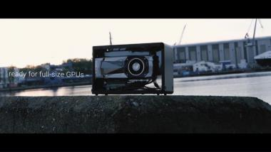 DAN Cases A4-SFX v2: Kickstarter-Gehäuse im Video