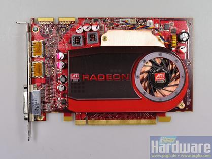 Драйвер Ati Radeon 9100 R200