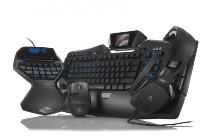 High-End-Produkte von Logitech sind nun bei PC Games Hardware ...
