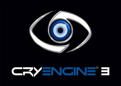 playstation 3 logo. Cry Engine 3: The first
