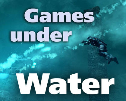 PCGH Special: Popular Underwater Games [Source: view picture gallery]