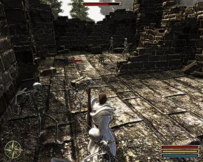 Gothic 3 The Game  Gothic-3-Patch-17-05