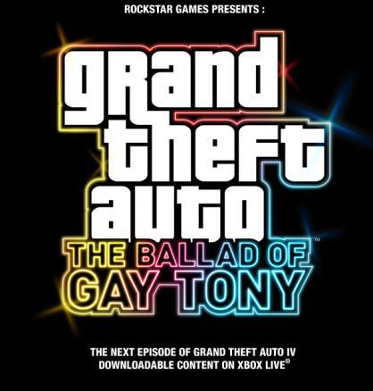 Balld of Gay Tony