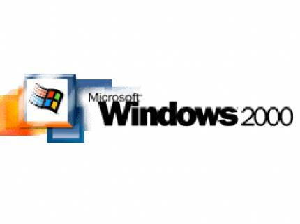 Windows 2000 Service Pack 4 zum Download