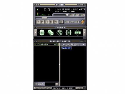 Winamp: neue Version 3.0 zum Download