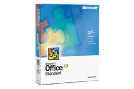 Office XP: Service Pack 2 zum Download