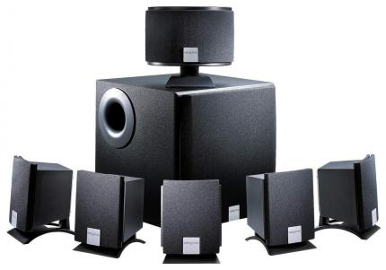 Creative: neues 6.1 Soundsystem