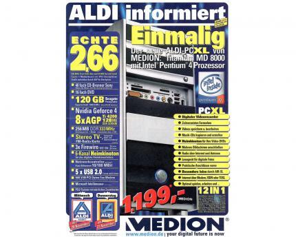how to buy aldi computer