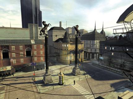 Top 5: Die schlechtesten Spiele-Launches: Half-Life 2/Steam