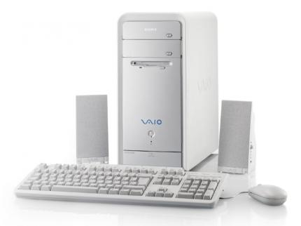 Sony: neuer Vaio-PC bei Saturn & Media Markt