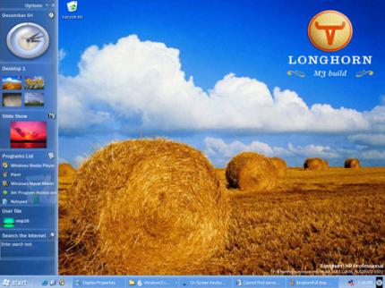 Windows Longhorn - neues PCGH-Feature