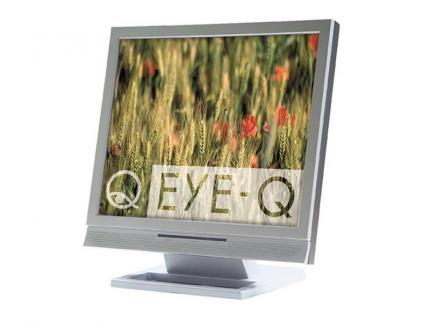 "Eye-Q: neues 17"" TFT Display mit 20ms"