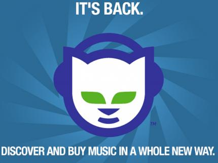 Napster 2.0 geht in den USA an den Start