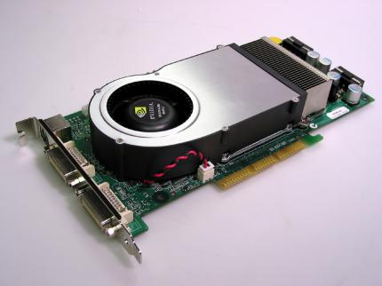 Nvidia stellt Geforce 6800 Ultra vor (Update)