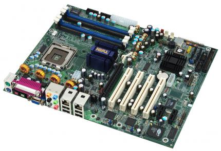 Tyan: PCI-Express-Board Tomcat