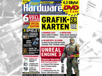 Neues Praxis-Special online: Source Engine