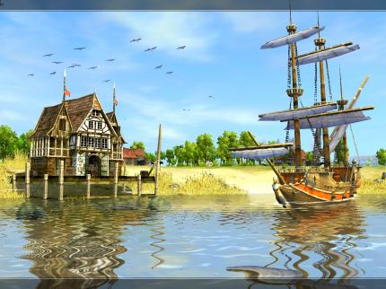 Download: Anno 1701 Patch 1.01