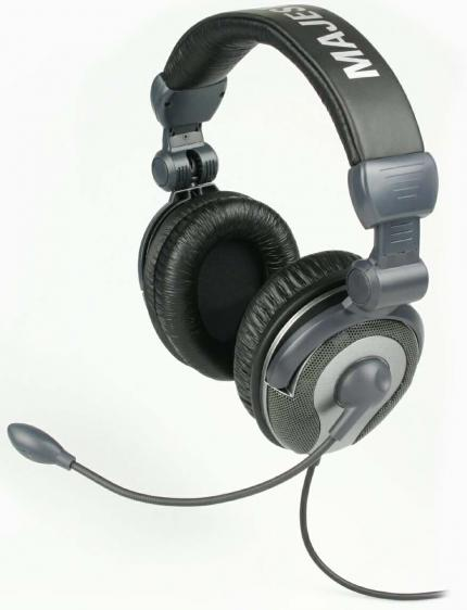 5.1 USB-Headsets von Sharkoon