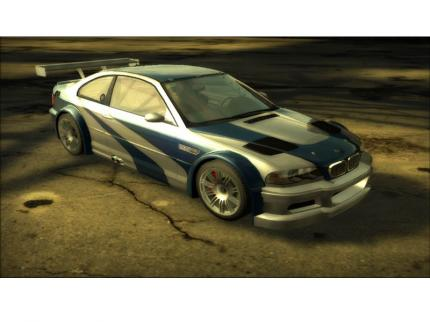 Aus NfS Most Wanted