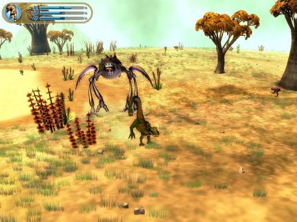 Spore: Patch 1.03 available