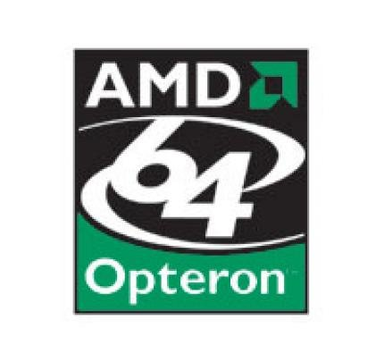 AMD: Schnellere Dual-Core-Opterons