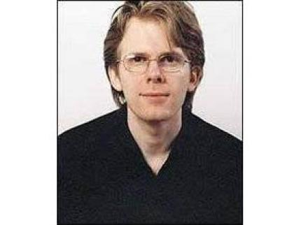 id Software's John Carmack interviewed