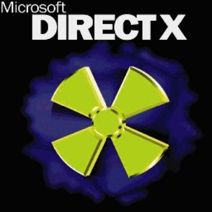 Download: DirectX update 9.25.1476 for DX9, DX10 and DX10.1