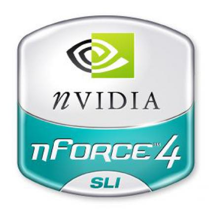 Nforce 4-Treiber mit WHQL Version 6.86