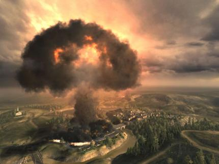 Download: World in Conflict - Patch 1.002