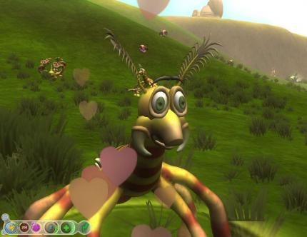 Download: Spore Patch V 1.01