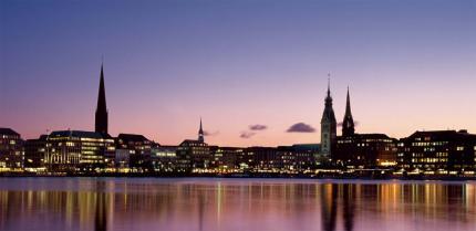 Der Stadt Hamburg 100 000 der stadt für entwickler in hamburg