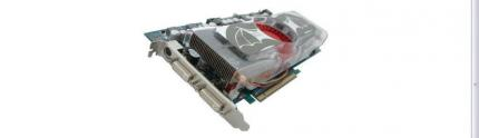 Dual Geforce 7600 GT