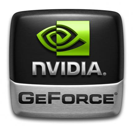 Geforce-Logo (neu)
