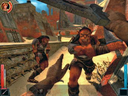 Multiplayer-Patch für Dark Messiah of Might & Magic