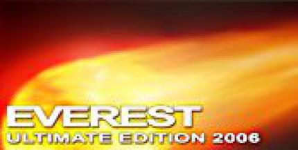 Everest Ultimate Edition Shareware
