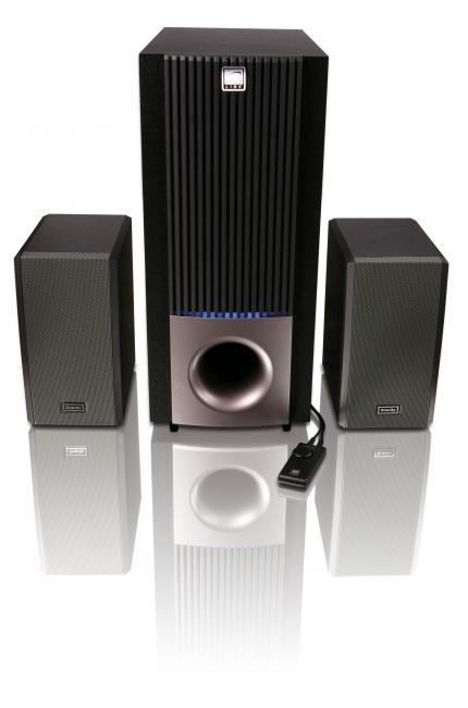 SPEED-LINK Gravity 2.1 XXL Speaker System