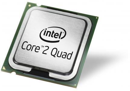 1 Million Quad-Core-Chips bis Mitte 2007