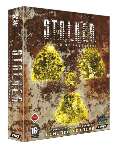 "Stalker - ""Limited Edition"" angekündigt"