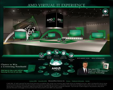 Matrix-Video: AMD-Chef als Morpheus