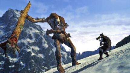 The first add-on for Age of Conan is scheduled for release in spring 2009.