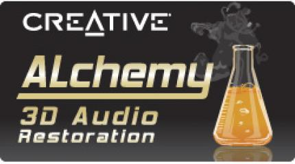 Creative stellt die Alchemy-Software in der neuen Version 1.20.04 vor.