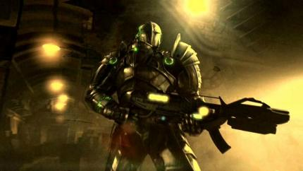 Der GDC-Trailer zu Hellgate: London in High Definition