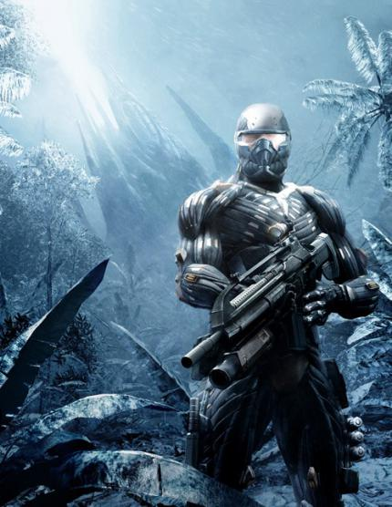 Crysis: Playstation-3-Version in Planung?