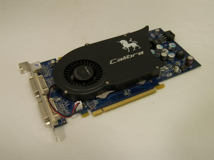Test: Sparkle Geforce 7950 GT